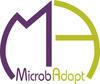 logo MicrobAdapt