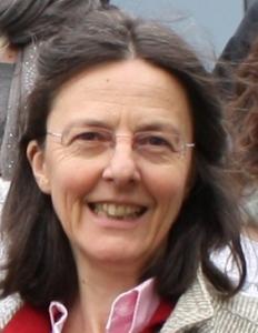 Marie-Agnès Petit