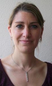 Cécile Larrazet