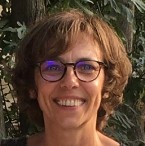 Sylvie Bouttier