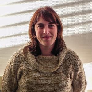 Marina GREGOIRE