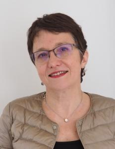 Florence DUBOIS-BRISSONNET