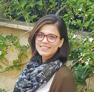 Yasmine DERGHAM
