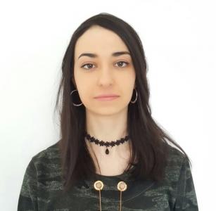 Célia RIZOUG ZEGHLACHE