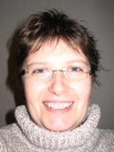 Françoise WESSNER-LE BOHEC