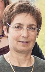 Pascale SERROR, RESPONSABLE D'ÉQUIPE