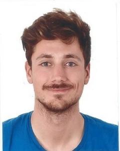 Marco Marin