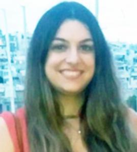 Zoe Kotsiri
