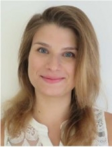 Cécile Gasser
