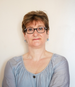 Christine Delorme