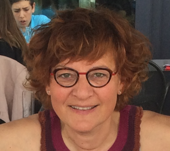 Françoise Rul