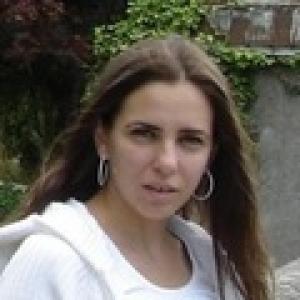 Ioana Grigoras-Popescu