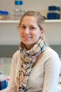 Anne-Stefanie RUEFF