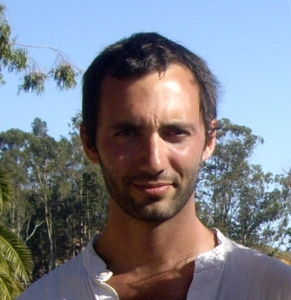 Benoît TESSON