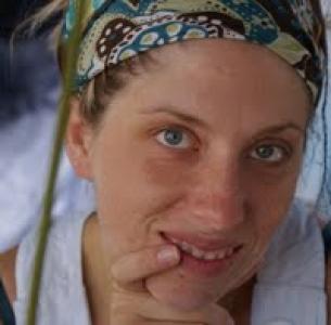 Elodie MARCHADIER