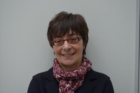 Marie-Christine Champomier-Vergès