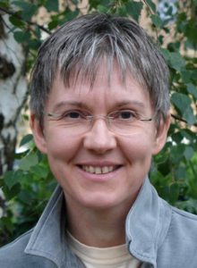 Sylvie Rabot
