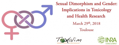 Sexual Dimorphism and Gender: Implications in Toxicology and Health Research