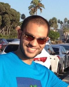 Omar Lakhdari