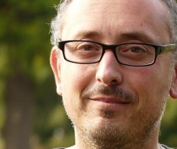 Nicolas Lapaque