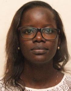 Mery Ndione