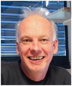 Maarten van de Guchte