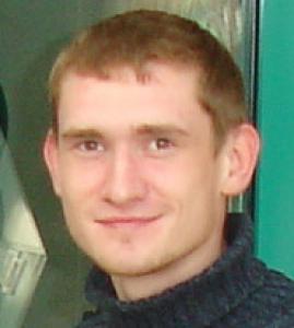 Aleksandr Barinov
