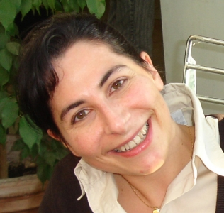 Christine Grimaldi