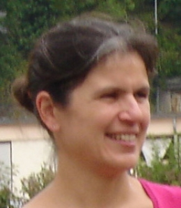 Isabelle Gouillouard