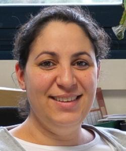 Samira Boudebbouze