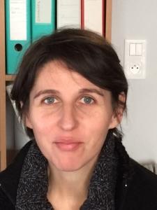 Véronique Douard