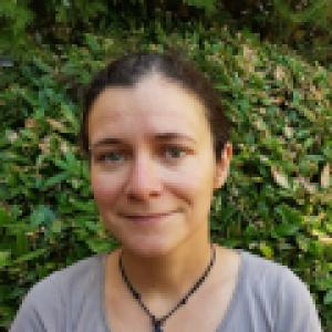 Alexandra Zaharia