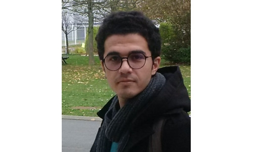 Amir Pandi