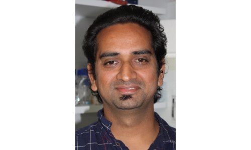 Amit Pathania