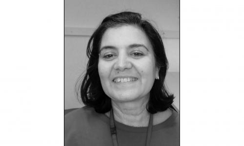 Rahma Kazi-Tani