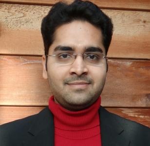 Sriram TIRUVADI-KRISHNAN