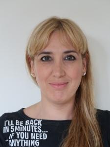 Maria-Victoria PREJEAN