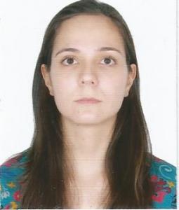 Fernanda Aparecida Pires Fazion