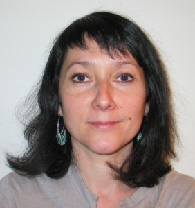 Claire Darrigo