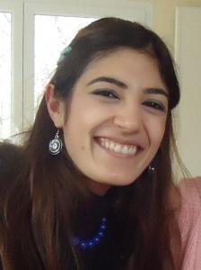 Elise Abi Khalil