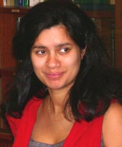 Nalini Ramarao
