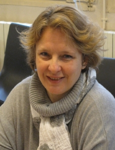 Sandrine Poncet
