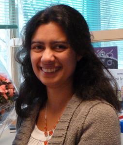 Nalini Rama Rao
