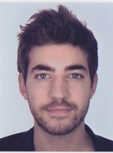 Benjamin Glasset